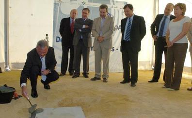 Miras pide «celeridad y cero interferencias» para tramitar la denuncia contra Valcárcel