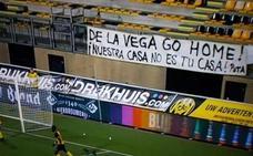 García de la Vega renuncia a sus acciones en el equipo holandés Roda