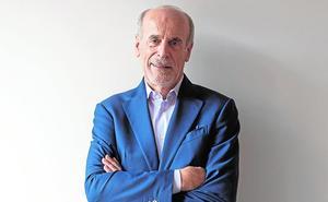 Eugenio Galdón: «No hay mayor signo del fracaso que cuatro elecciones en cuatro años»