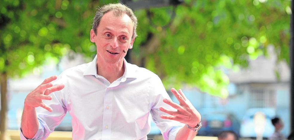 Duque propone sostener las pensiones con una mayor inversión en innovación