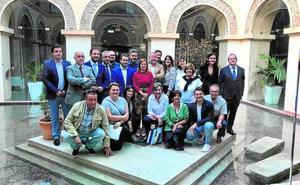 Lorca multiplicará las actividades relacionadas con la cultura sefardí