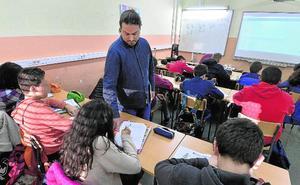 Las clases de refuerzo por las tardes ayudan al 75% de alumnos que asisten a aprobar la ESO