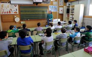 Los profesores de música denuncian el incumplimiento de promesas por parte de Educación