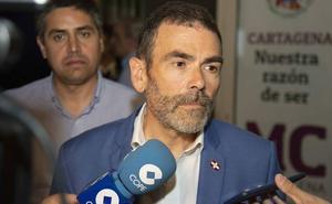 MC Cartagena pide extinguir el grupo municipal del PSOE tras la expulsión de 6 concejales