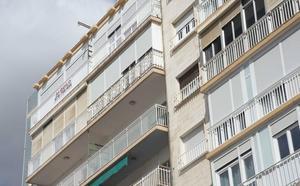 El precio del alquiler en la Región sube un 1,46% en el tercer trimestre del año