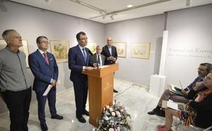 El Prado acoge un simposio sobre la figura del pintor murciano Ramón Gaya