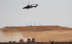 Trump abandona a los kurdos de Siria ante una nueva ofensiva turca