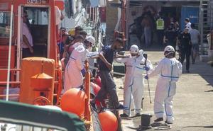 El PP acusa a Jiménez de colocar a Cartagena «en el punto de mira de las mafias» de la inmigración