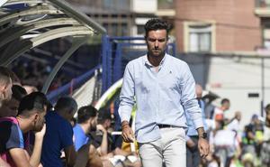 El UCAM destituye a Rubén Albés tras sumar solo una victoria en siete jornadas