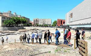 Expertos de nueve universidades desvelarán los descubrimientos de San Esteban