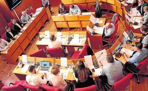 El Pleno de Lorca acuerda pedir al Gobierno un año más para la reconstrucción