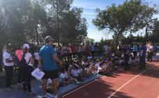 Dos gratificantes jornadas de deporte por la integración en los Juegos Deportivos del Guadalentín