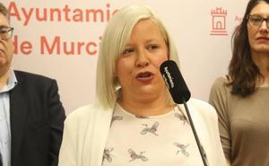 El PSOE de Murcia critica la «desvergonzada falta de transparencia» del gobierno municipal