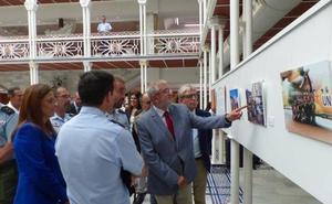 La Asamblea Regional homenajea los 30 años de misiones de paz de las Fuerzas Armadas