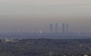 Barcelona, Madrid y 28 ciudades más han alcanzado su pico de emisiones de C02