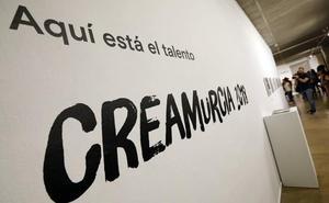 Alejandro Llamas y Helena Lardín ganan el concurso CreaMurcia en Cómic y Artes Plásticas