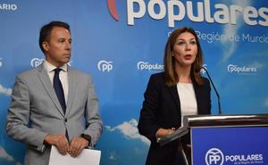 El PP exige que renueven la bonificación del 50% del IBI para los afectados por los terremotos de Lorca