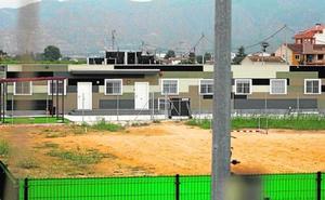 Los centros de acogida de 'menas' de la Región se encuentran al límite de su capacidad