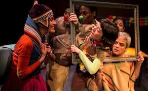 Circo, teatro y musicales para disfrutar en familia
