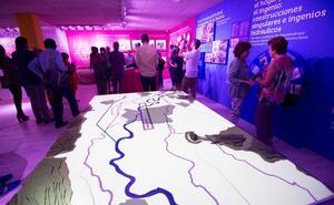 La Huerta se abre al mundo desde el nuevo Centro de Visitantes de La Contraparada