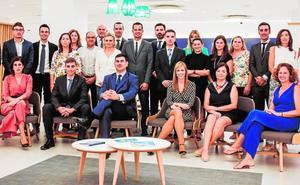 BBVA inaugura en Cartagena su nuevo e innovador Centro de Banca de Clientes