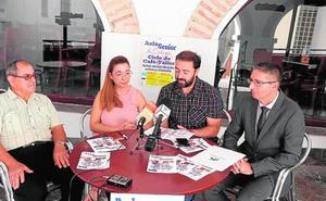 Animay apuesta por el envejecimiento activo en Cehegín