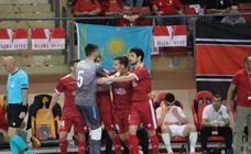 ElPozo se clasifica para la Ronda Élite de la Champions tras vencer al Kairat Almaty