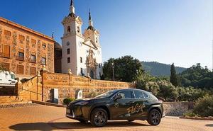 Lexus Murcia culmina las 'Noches de Verano' con los nuevos UX 250h y RX 450h