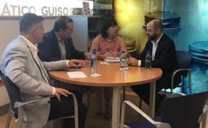 Cs impulsará en el Congreso la declaración de Cartagena como Ciudad Patrimonio de la Humanidad