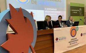 Cerca de 4.500 diabéticos de la Región evitarán los pinchazos diarios mediante los equipos de control