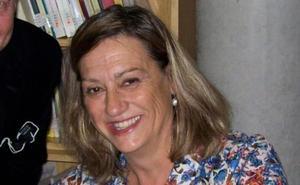 Lucía Santamaría y la novela histórica