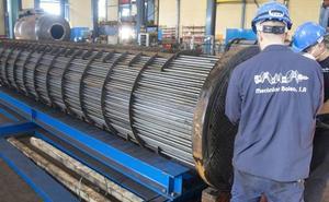 La CNMC multa con 650.000 euros a la empresa cartagenera Mecánicas Bolea