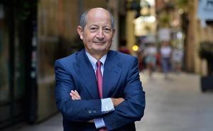 Fernando Fernández: «Es peor un mal gobierno que la incertidumbre»