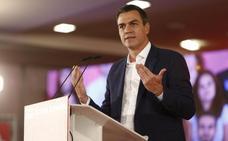 Sánchez promete un «plan» para ser investido ya en el mes de diciembre