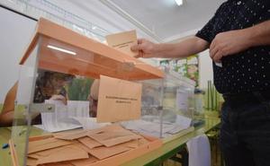 Estas son las listas al Congreso y al Senado para las elecciones del 10 de noviembre en la Región