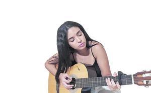 «La música me ayudó a evadirme de una mala época»