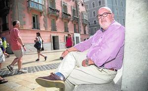 Obdulio López: «Todas las editoriales ya conocen lo que organizamos en Cartagena»