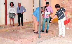 El Ministerio evalúa ya si pone dos juzgados en el antiguo Hotel Peninsular