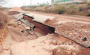 El Gobierno cifra en 131 millones los daños en infraestructuras municipales por la riada