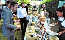 Hostemur celebra con galardones la Fiesta de la Hostelería y el Turismo