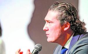 David Hernández Zapata: «Ser reconocido en tu tierra es una de las mayores satisfacciones de un empresario»