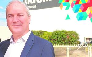 Tkrom apuesta por la innovación para cambiar el sector de las pinturas