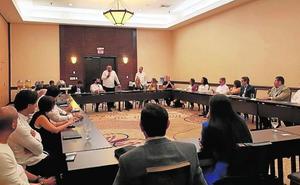 Las empresas de mobiliario y mármol amplían mercado en la República Dominicana