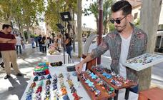 Moda, artesanía y piezas únicas en la IV edición de 'Made in Murcia'