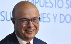 El exconsejero Andrés Carrillo se perfila como nuevo director del Morales Meseguer