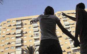 La compraventa de viviendas en la Región se desplomó un 16,7% en agosto