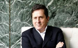 Emilio Tuñón descubre en el COAMU el Museo de las Colecciones Reales