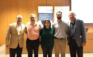 La AECC y Janssen celebran en Murcia su jornada sobre neoplasias hematológicas