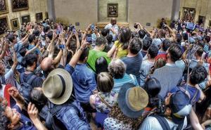 Masificación turística: un turismo insostenible
