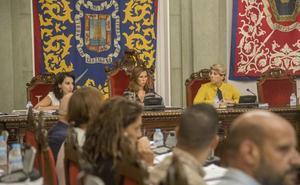La oposición quiere al PSOE fuera de las juntas vecinales